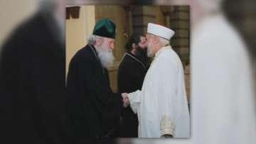 Светият синод и Главното мюфтийство подкрепят Закона за вероизповеданията