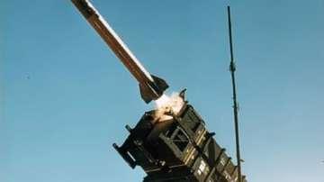 САЩ продават на ОАЕ ракети Пейтриът за 2 милиарда долара
