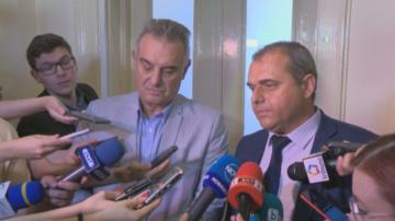 ВМРО и НФСБ: Обединени патриоти продължава да съществува и без Атака