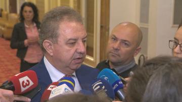 Борис Ячев: Няма нито едно постъпило предложение за шеф на КПКОНПИ