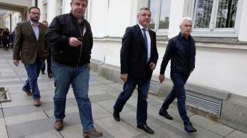 Патриотите решават на коалиционен съвет за оставката на Валери Симеонов
