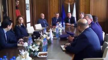 Съвместни полицейски екипи от България, Гърция и Румъния ще патрулират в Банско