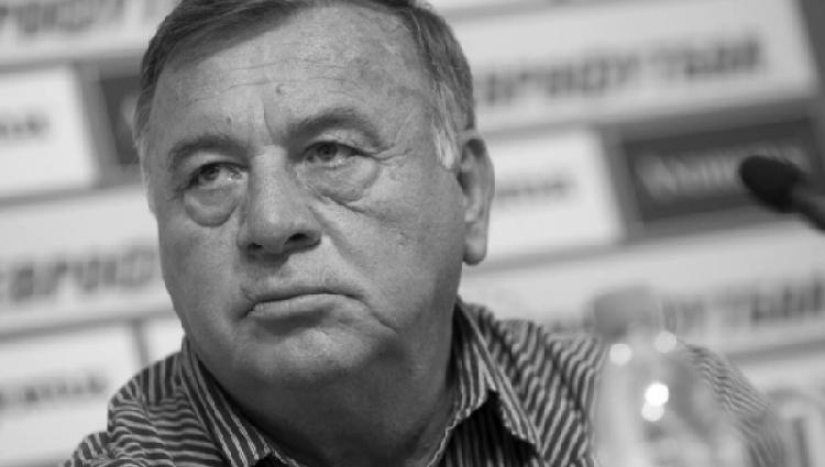 На 67-годишна възраст почина легендата на Левски и на българския