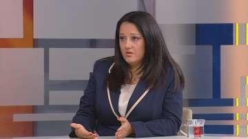 Лиляна Павлова отрече да е имало натиск към Боршош за обществени поръчки