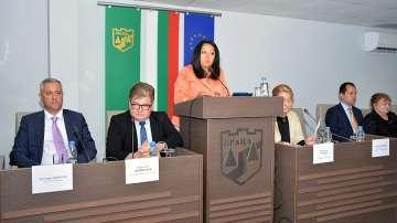 Двама министри представиха програма за развитие на Северозапапада