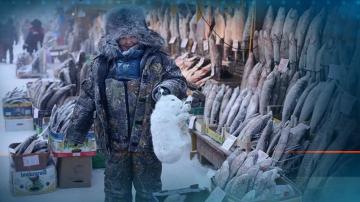 Къде се намира най-студеният пазар в света?