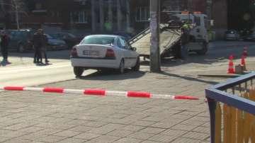 Жена загина, след като беше блъсната на тротоар