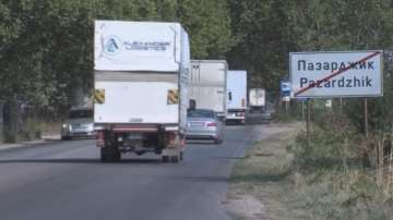 Започва ремонт на пътя Пазарджик - Пловдив