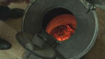 Започва приемът на заявления за подмяна на старите печки на твърдо гориво