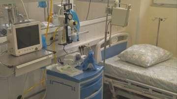 Интензивното в педиатрията в София отваря врати на 3 февруари след ремонт