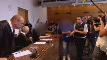 Осъдиха германка за изнасилване и сексуално малтретиране на сина й