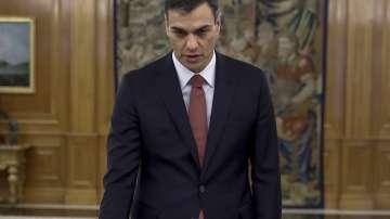 Испанският премиер Педро Санчес призова каталунците да обърнат страницата