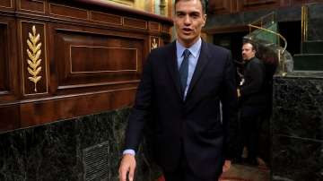 Испанският премиер ще съобщи днес дали подава оставка