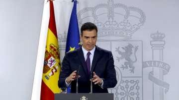 Педро Санчес получи мандат да състави правителството на Испания
