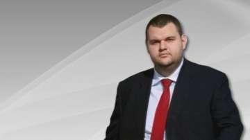 Депутатът Делян Пеевски се оттегля от активна издателска дейност