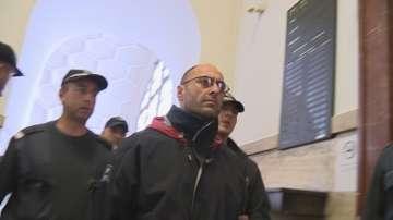 Съдът остави в ареста Владимир Пелов заради двойното убийство в Ботевград