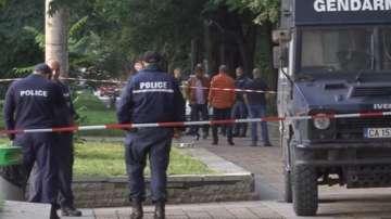 Затворникът беглец Пелов бе убит в престрелка с криминално проявен в Ботевград