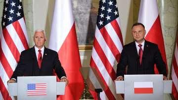 Майк Пенс: Полша е почти готова за премахване на визовия режим