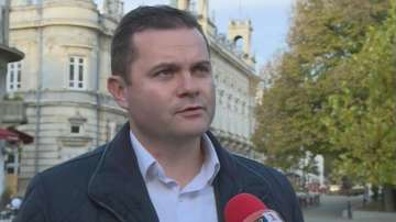 Пенчо Милков: Качеството на въздуха в Русе е непосредственият приоритет