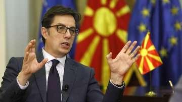 Македонският президент с похвални думи към България