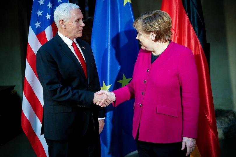 Разминавания в позициите по Иран и Венецуела между Европа и
