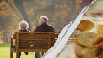 Парламентът окончателно приема увеличението на минималната пенсия