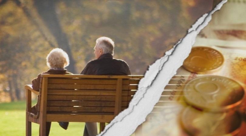 БСП  предлага преизчисляване на пенсиите от 1 юли