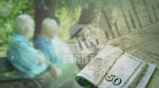 Пощальонът с немския и пенсиите