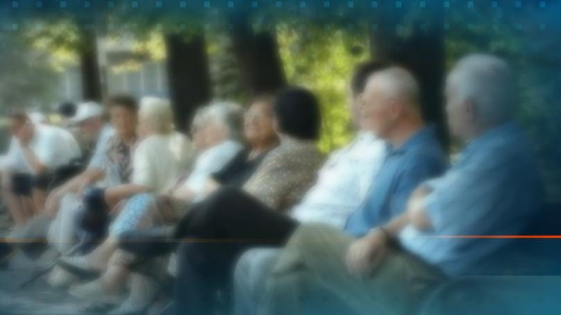 Снимка: Пенсионери от Русе искат изравняване на минималната пенсия с прага на бедност