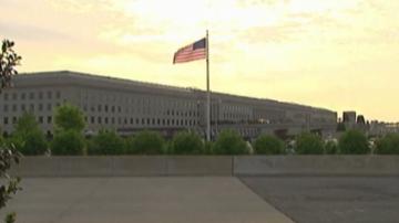 Пентагонът изтегля част от военния си контингент от Либия