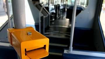ЦГМ: 7% са нередовните пътници в столичния градски транспорт