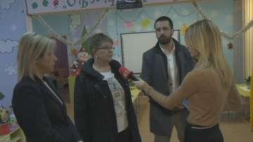 РЗИ: Няма отклонения при пробите от водата в Перник, взети през празничните дни