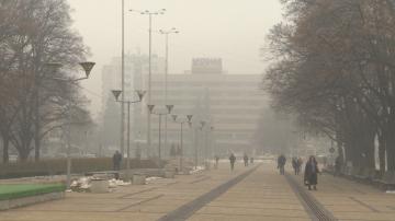 Топлофикация - Перник: Не ние сме причината за повишението на серен диоксид