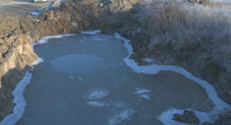 Строителството на водопровода между Мало Бучино и Перник стартира до