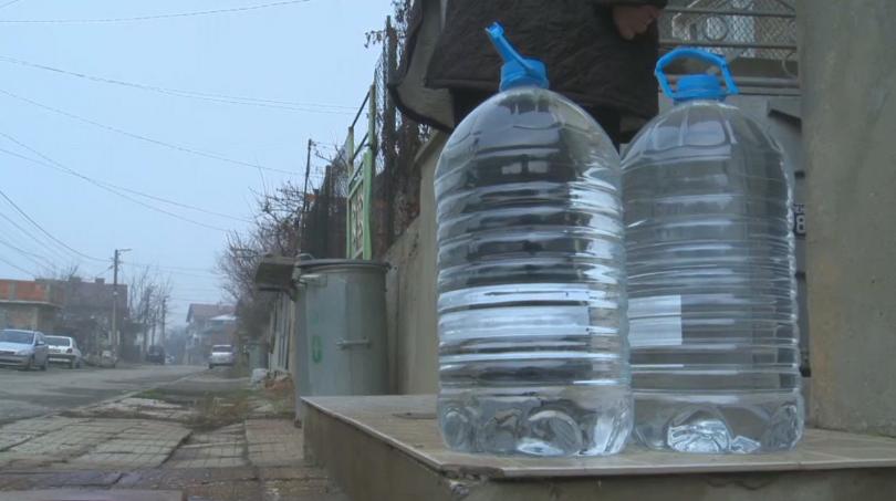 Нов график за режим на водата в Перник се очаква