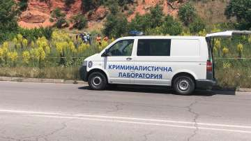 Полицай е открит мъртъв в Перник