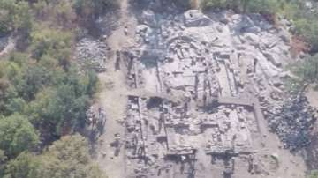 Откриха раннохристиянска гробница на Перперикон