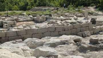 Финал на археологическото лято на Перперикон с нови открития в античния град