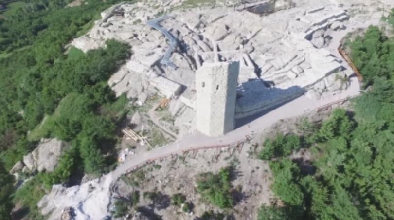 Тайните, скрити в археологическия комплекс Перперикон, продължават да се разкриват
