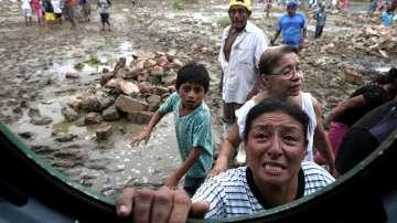 Перу се нуждае от още помощ, за да се справи с последиците от наводненията