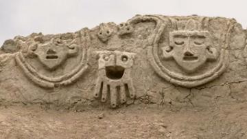 Археолози откриха древни фигури в северната част на Перу