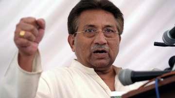 Осъдиха на смърт бившия президент на Пакистан