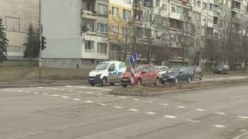 Войната по пътищата: Блъснати пешеходци в столичния кв. Надежда
