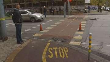 Отново блъснати на пешеходна пътека в Пловдив
