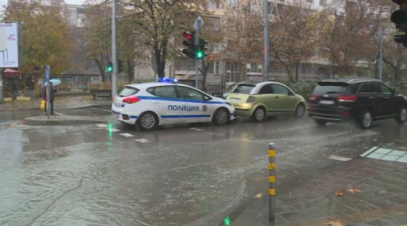 Пореден инцидент с пострадали на пешеходна пътека в Пловдив. Тази
