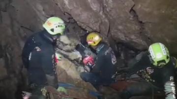 Прогноза за обилни валежи създава риск за младежите в пещера в Тайланд