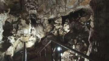 """След близо 20 години: Отвориха отново пещерата """"Добростански бисер"""