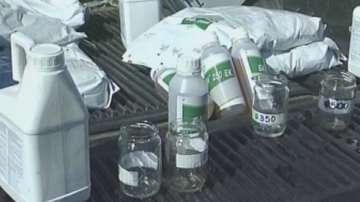 20% от пестицидите в България са нелегални и опасни
