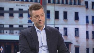 Петър Андронов: Внимавайте с кредитите, ръстът им надхвърля здравословните нива
