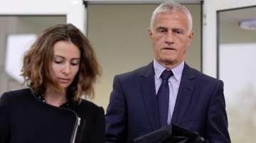 Бивш министър е обвинен заради АЕЦ Белене